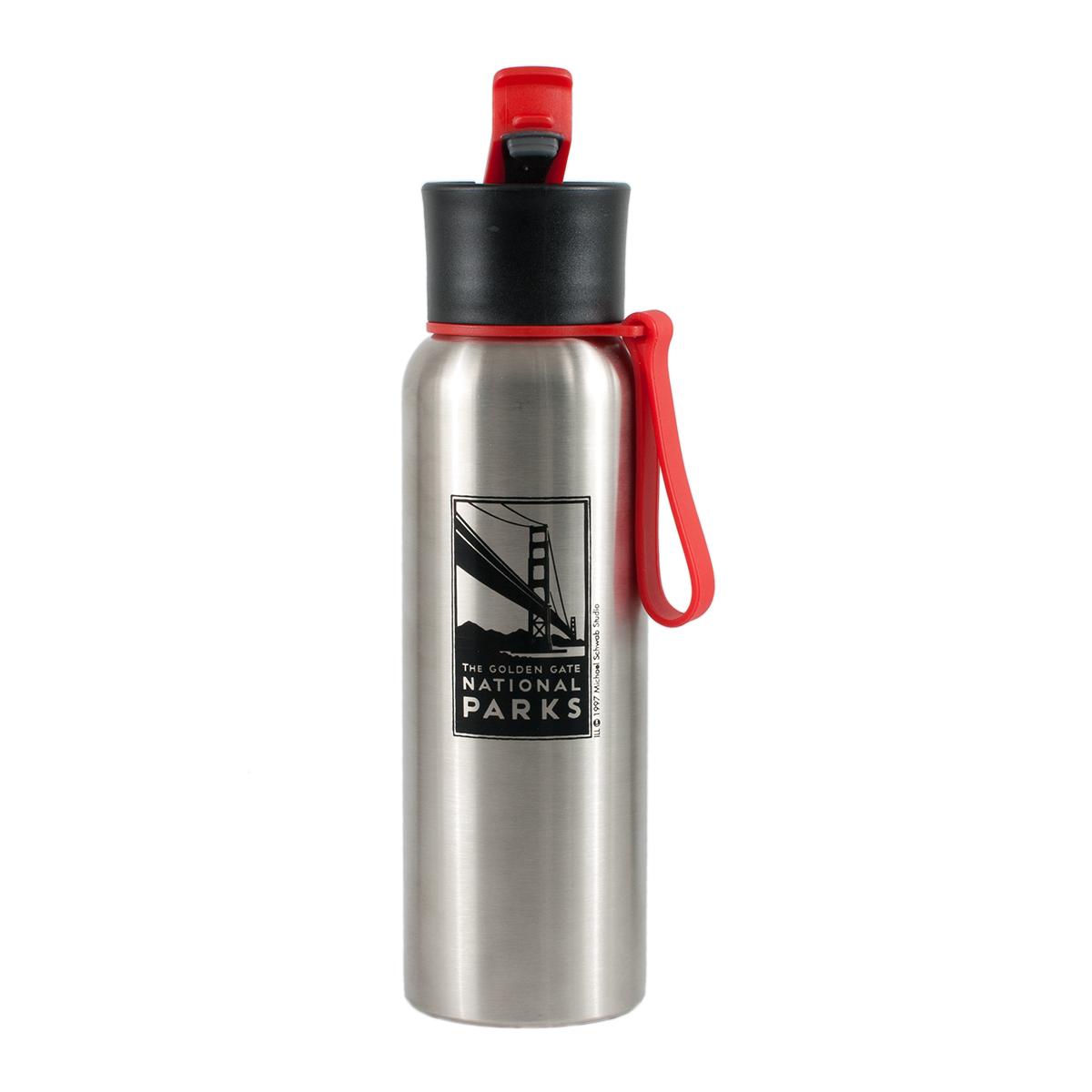 Golden Gate National Parks Water Bottle
