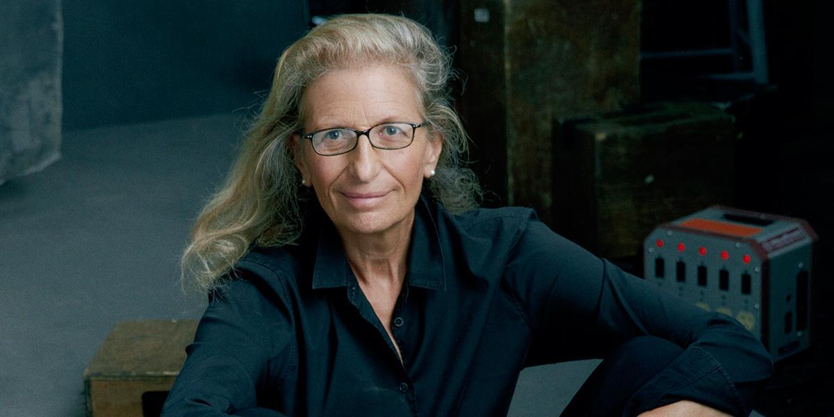 Annie Leibovitz, New York City, 2012 © Annie Liebovitz