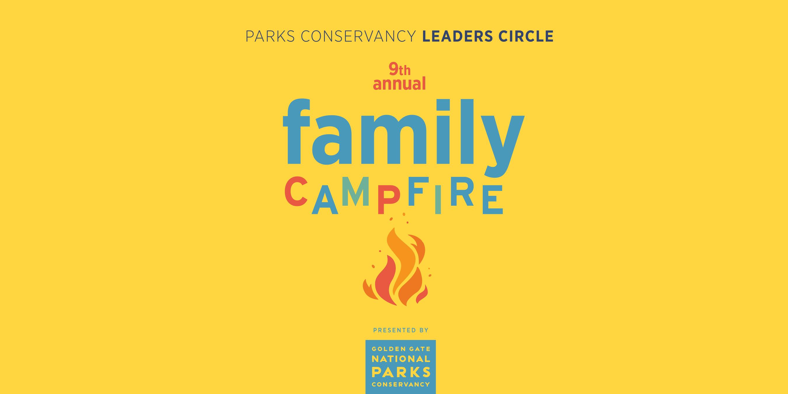 Family Campfire 2020