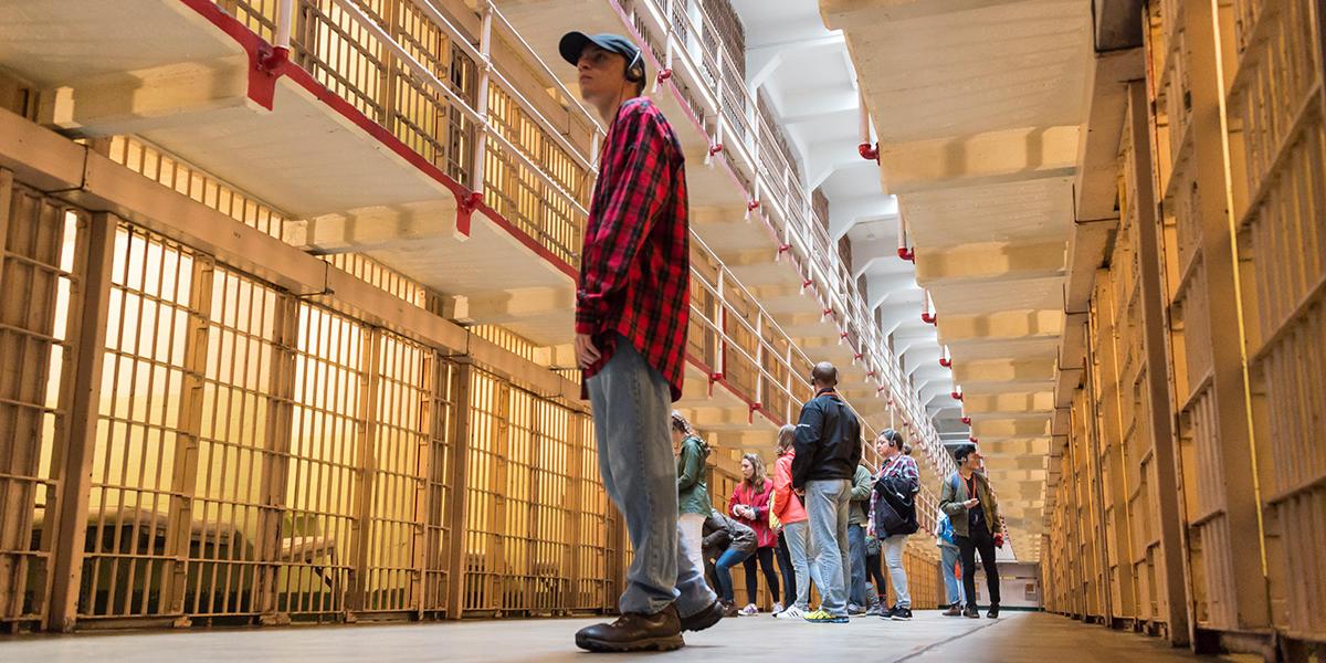 Alcatraz Tours