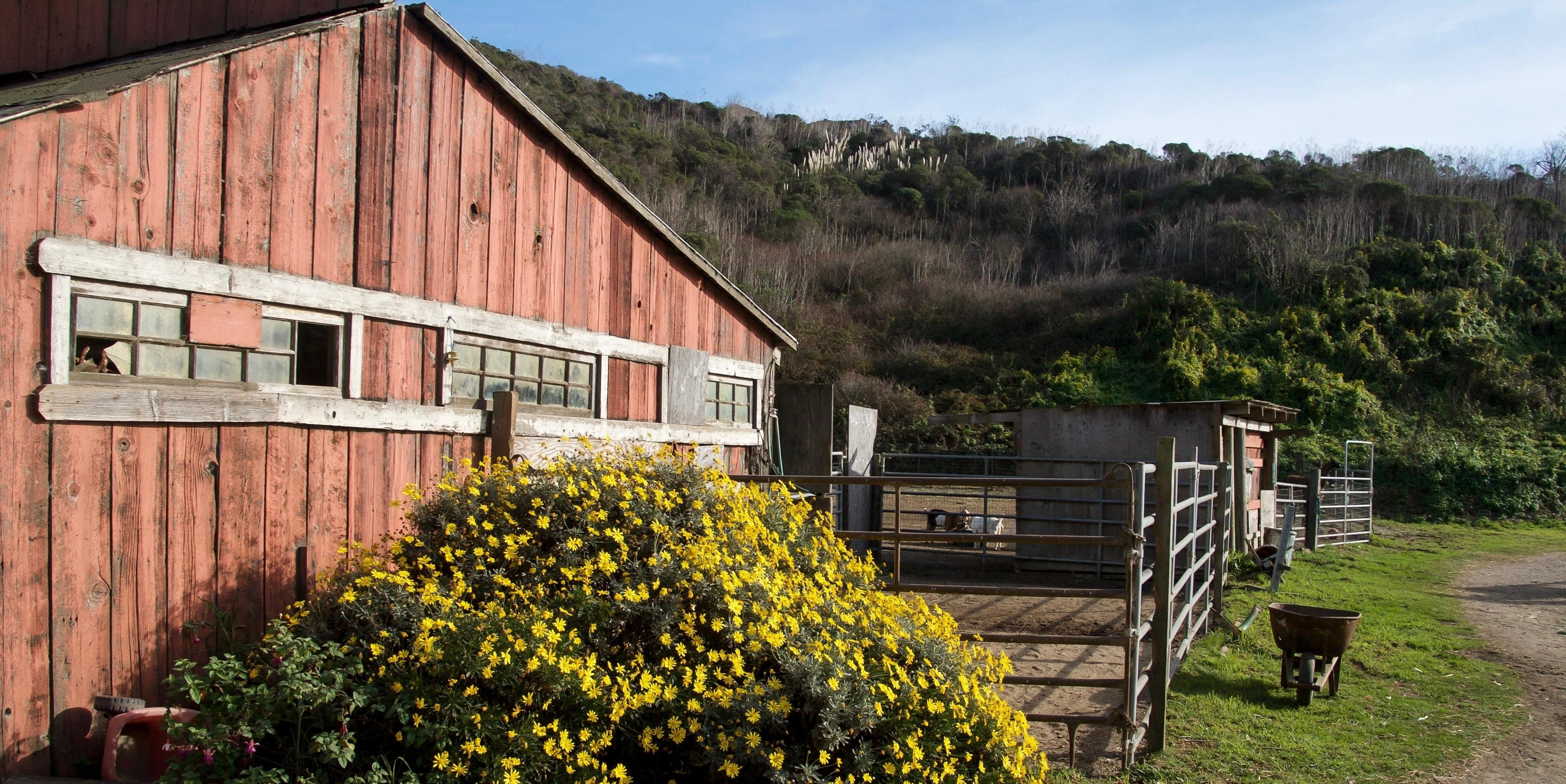 Ember Ridge Ranch in Rancho Corral de Tierra
