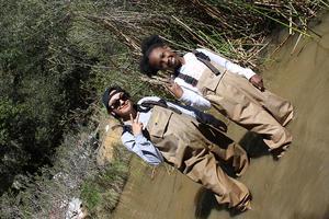 Youth Programs Internship, Park Stewardship Program