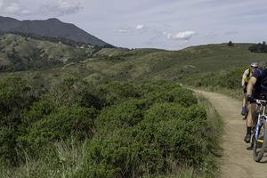 Dias Ridge