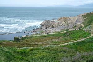 Lands End/Sutro Baths photo