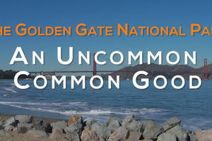 Screenshot from An Uncommon Common Good video by Doug McConnell for NBC Bay Area
