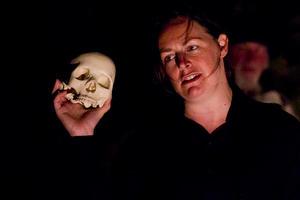 Hamlet on Alcatraz