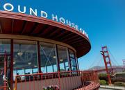 Round House Cafe