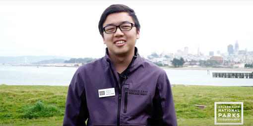 People & Parks: Dennis Chang