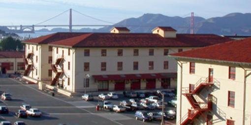Fort Mason