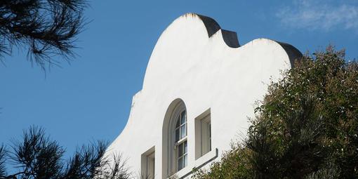 Fort Scott, Presidio of San Francisco