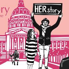 SFPL Herstory Cover Photo