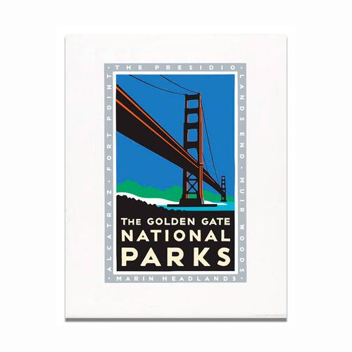 Schwab image of the Golden Gate Bridge
