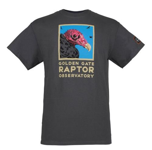 GGRO Turkey Vulture Shirt
