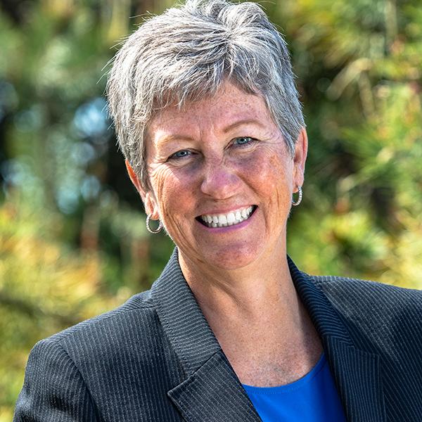 Christine S. Lehnertz