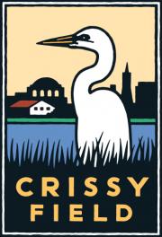 Crissy Field by Michael Schwab
